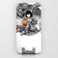 BounD: Halloween iPhone 6 Slim Case