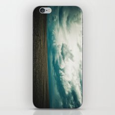 Montana Sky iPhone & iPod Skin