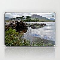 Derryclare Lough Laptop & iPad Skin