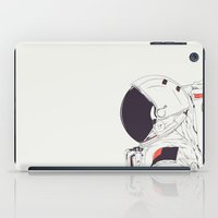 GOD IS AN ASTRONAUT iPad Case