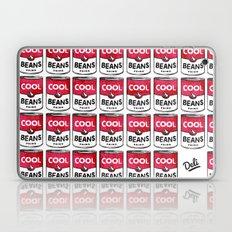 Cool Beans—Pattern! Laptop & iPad Skin