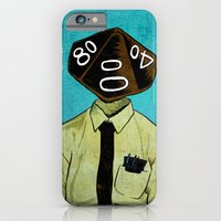 10d iPhone 6 Slim Case
