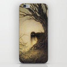 Banshee iPhone & iPod Skin