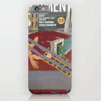 Vans and Color Magazine Customs iPhone 6 Slim Case