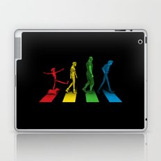 Stray Dog Strut Laptop & iPad Skin