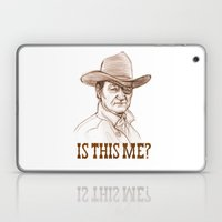 Is This Me? Laptop & iPad Skin