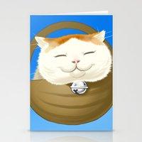 Shiro Stationery Cards