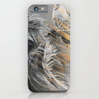 iPhone & iPod Case featuring Lahaina Tropical Palm by Sharon Mau