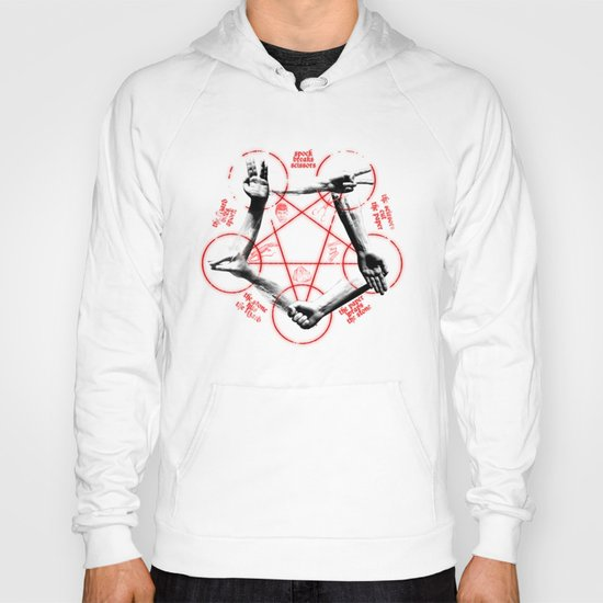 The game of the Beast Hoody