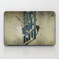 My Oh My iPad Case