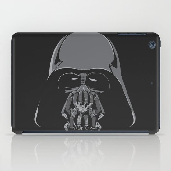 Darth Bane iPad Case
