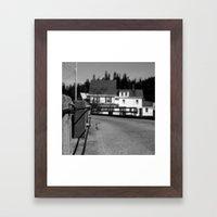 Vinalhaven 2015 - 10 Framed Art Print