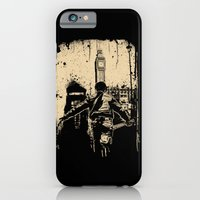 attack this town iPhone 6 Slim Case