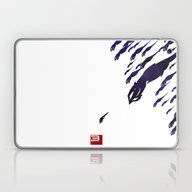 Mass Effect 3 (w/quote) Laptop & iPad Skin