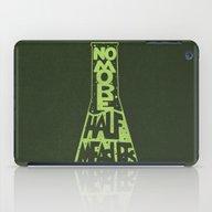 Full Measures iPad Case