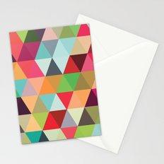 Mysterious V Stationery Cards