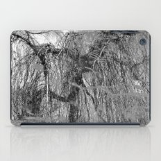 RELAX... It's Just A (Black&White) MINDfuck! iPad Case
