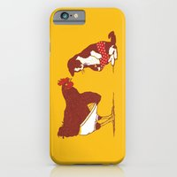 iPhone & iPod Case featuring Show me yours and I'll show you mine by Rodrigo Ferreira
