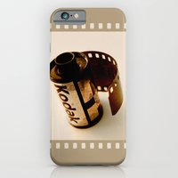 The Last Kodak Film iPhone 6 Slim Case