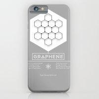 Graphene: Super Science Series No.1  iPhone 6 Slim Case
