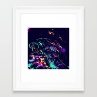 Reactivate  Framed Art Print