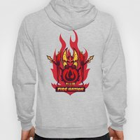 Avatar Nations Series - … Hoody