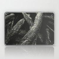 Roots A.D. II Laptop & iPad Skin