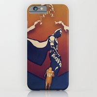 iPhone & iPod Case featuring The Dark Knight Rises by Jonathan Trier