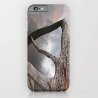 Suspended Reflection iPhone 6 Slim Case