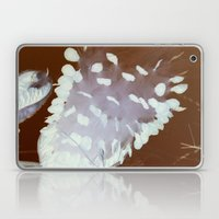 Milkweed Laptop & iPad Skin