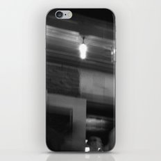 The White Horse part 2. iPhone & iPod Skin