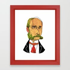Joseph Trutch Framed Art Print
