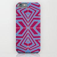 iPhone & iPod Case featuring Marajoara | Brazilian culture by Clara Ungaretti