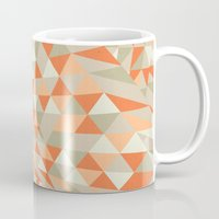 Triangulation Mug