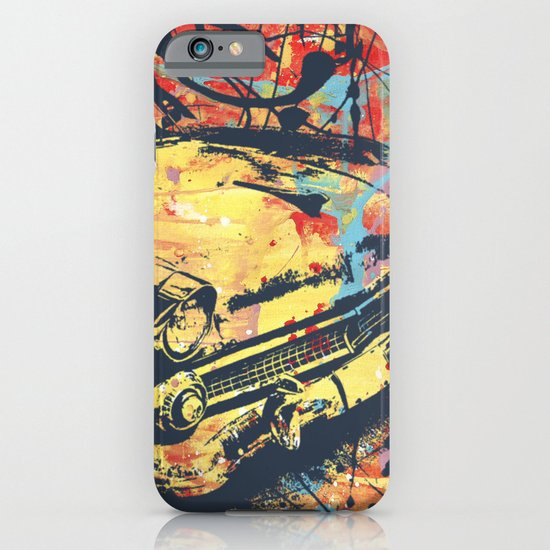 CADILLAC iPhone & iPod Case