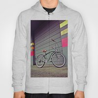 Gritty City Cruiser Hoody
