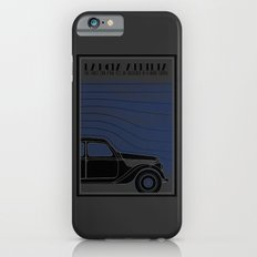 Lancia Aprilia iPhone 6s Slim Case