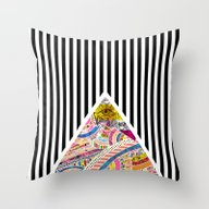 T.A.S.E.G. Ii Throw Pillow