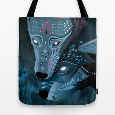 I am neither walker nor sleeper Tote Bag