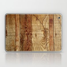 Wood Photography Laptop & iPad Skin