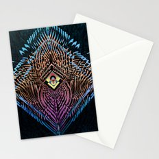 Wondrous Things Stationery Cards