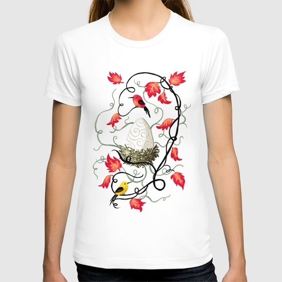 Nest 2 T-shirt