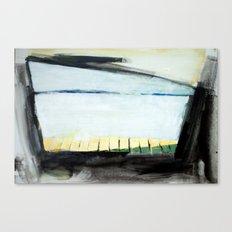 Morning air/light Canvas Print