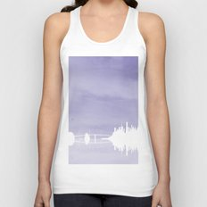 Bay Bridge San Francisco Unisex Tank Top
