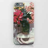 Florajar iPhone 6 Slim Case
