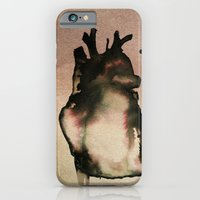 iPhone & iPod Case featuring On love, by Gareth Johnson