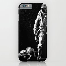 Man's Best Friend iPhone 6 Slim Case