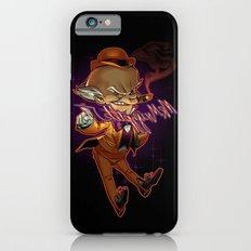 Mr. Mxyzptlk iPhone 6s Slim Case