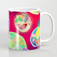 Fruit Punch  Mug