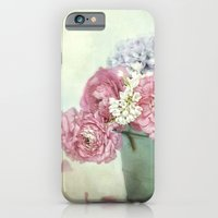 iPhone & iPod Case featuring springtime by Lizzy Pe
